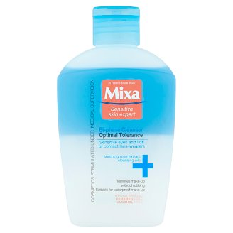 Mixa Bi-phase Cleanser 125 ml