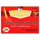 Dr. Chen Patika Ginseng Royal Jelly Food Supplement Capsule 30 pcs 15 g