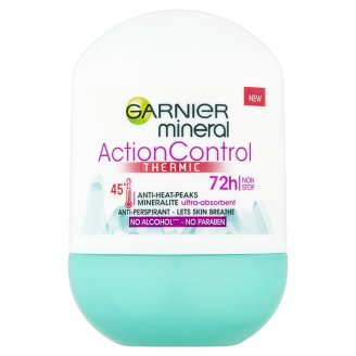 Garnier Mineral ActionControl Thermic dezodor 50 ml