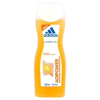 Adidas Adipower Shower Gel 400 ml