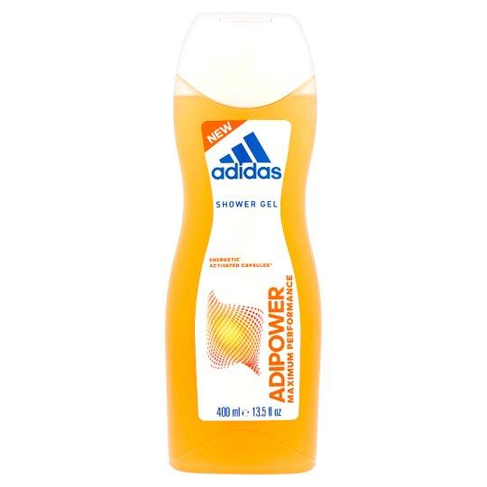 Adidas Adipower tusfürdő 400 ml