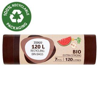 Tesco Bio Extra Strong szemeteszsák 120 l 7 db