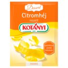 Kotányi Grated Lemon Peel 14 g