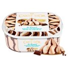 Carte D'Or Gelateria profiterol ízű jégkrém süteménydarabkákkal 900 ml