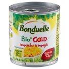 Bonduelle Gold BIO morzsolt csemegekukorica 150 g