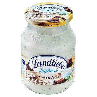 Landliebe sztracsatellás joghurt 500 g