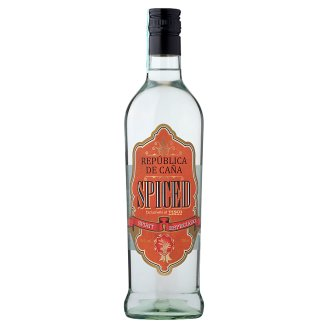 República de Caña Spirit 38% 700 ml