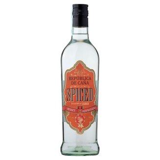 República de Caña szeszes ital 38% 700 ml