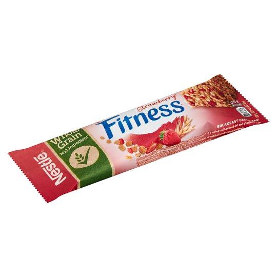 Nestlé Fitness epres gabonapehely-szelet 23,5 g