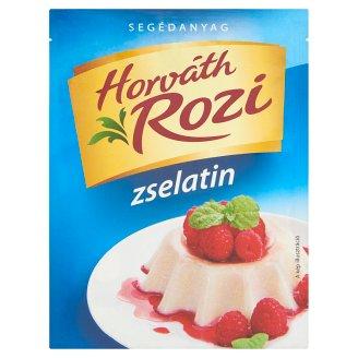 Horváth Rozi Gastro Gelatine 20 g