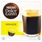 Nescafé Dolce Gusto Grande Roast & Ground Coffee 16 pcs 128 g