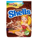 Bona Vita Choco Shells Cereal Shells with Cocoa 375 g