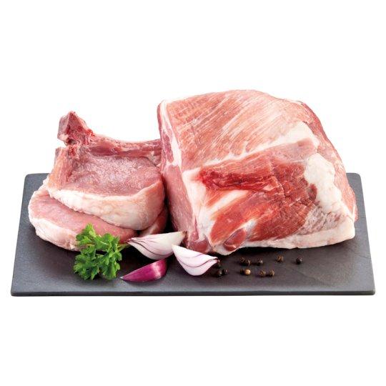 Pork Long Loin with Bones