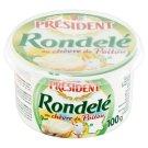 Président Rondelé au Chèvre du Poitou zsírdús, lágy sajt 100 g