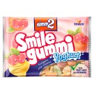nimm2 Smilegummi Yoghurt Fruitgums with Essential Vitamins 100 g