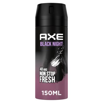 AXE Black Night Deodorant 150 ml