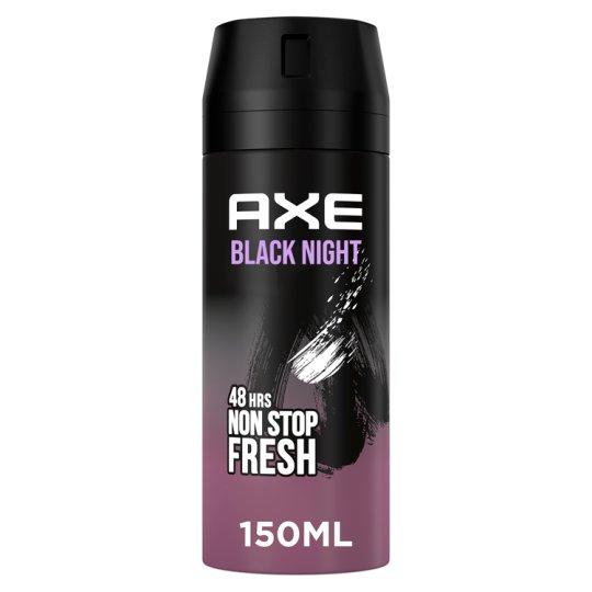 AXE Black Night dezodor 150 ml