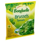Bonduelle Quick-Frozen Brussels Sprouts 400 g