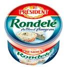 Président Rondelé au Bleu d'Aveyron zsírdús, lágy sajt 100 g