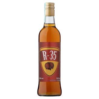 R-35 szeszes ital 35% 500 ml