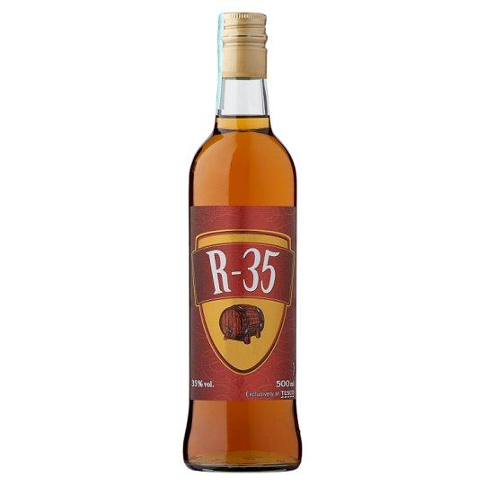 R-35 Spirit 35% 500 ml