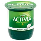 Danone Activia Unflavoured Yoghurt with Live Cultures 125 g