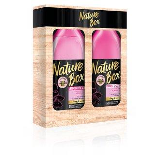 Nature Box Almond Oil Gift Box
