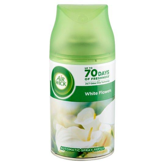 Air Wick Freshmatic Freesia & Jasmine Automatic Air Freshener Spray Refill 250 ml
