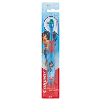 Colgate Minions Soft Toothbrush 6+ Years