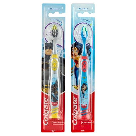 Colgate Minions Soft Toothbrush 6+ Years