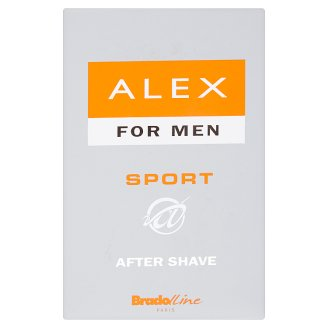 Alex for Men Sport After Shave 100 ml