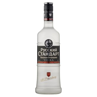 Russian Standard Original Russian Vodka 40% 0,7 l