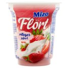Mizo Flört Layered Yoghurt with Strawberry 150 g