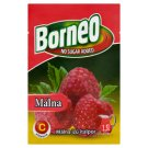 Borneo Raspberry Flavoured Drink Powder with No Added Sugar with Sweetener 9 g