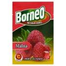 Borneo málna ízű italpor hozzáadott cukor nélkül, édesítőszerrel 9 g