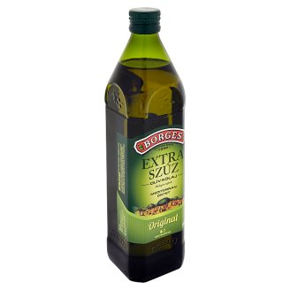 Borges Extra Virgin Olive Oil 750 ml