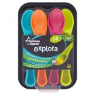 Tommee Tippee Explora Feeding Spoon 7+ Months 4 pcs