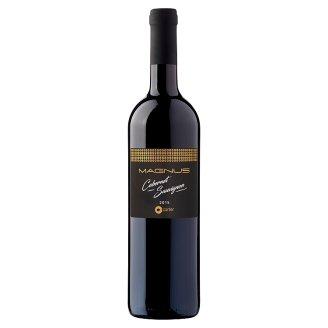 Magnus Balatonfüred-Csopaki Cabernet Sauvignon száraz vörösbor 12,5% 750 ml
