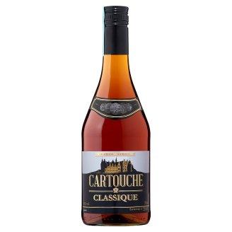 Cartouche Classique szeszes ital 30% 700 ml