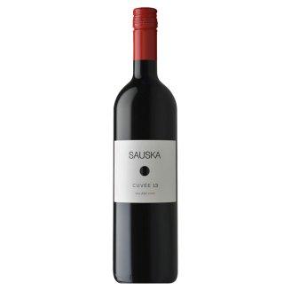 Sauska Cuvée 13 száraz vörösbor 13,5% 0,75 l