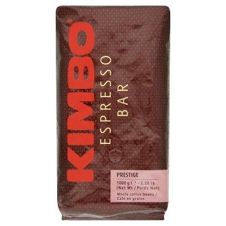 Kimbo Espresso Bar Prestige Whole Coffee Beans 1000 g