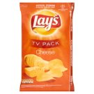 Lay's TV Pack Cheese Flavoured Potato Crisps 150 g