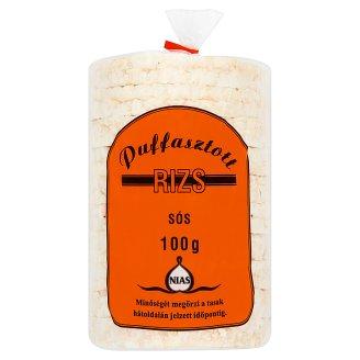Salted Puffed Rice 100 g