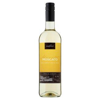 Wine Concept Moscato Muscat Ottonel Semi-Sweet White Wine 11% 0,75 l