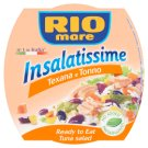 Rio Mare Insalatissime Texana Ready to Eat Tuna Salad 160 g