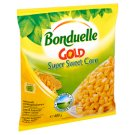 Bonduelle Gold Quick-Frozen Super Sweet Corn 400 g