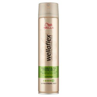 Wellaflex Hairspray - Ultra Strong Hold 250 ml