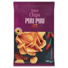 Tesco Piri Piri chilipaprika ízű burgonyachips 140 g