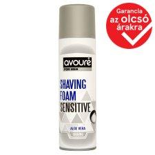 Avouré For Men Sensitive Shaving Foam 250 ml