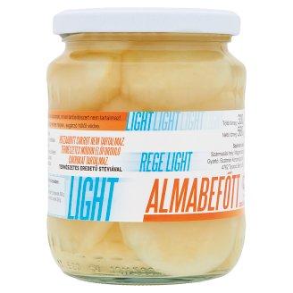 Rege Light almabefõtt édesítőszerrel 560 g